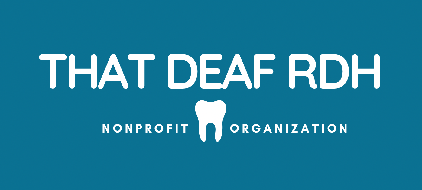 That Deaf RDH Foundation